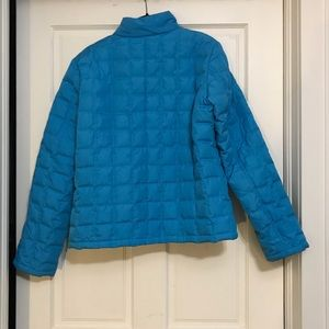 Kenneth Cole Reaction Jackets & Coats - Turquoise down jacket
